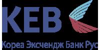 KEB Bank Rus